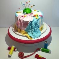 کیک لیلی