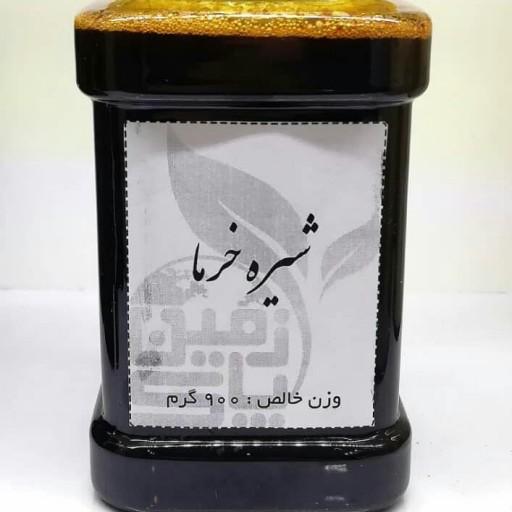 شیره خرما  (900 گرم)- باسلام