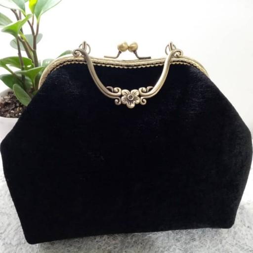 کیف مجلسی دسته دار- باسلام