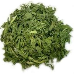 سبزی تره خشک شسته شده 100 گرم چاشنی خاتون