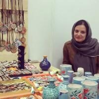 سارایاراحمدی