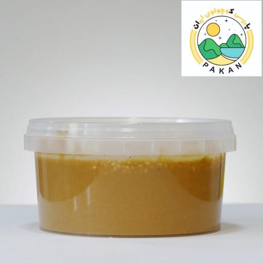 ارده شیره انگور کنجدی ممتاز بروجرد (700گرمی)- باسلام