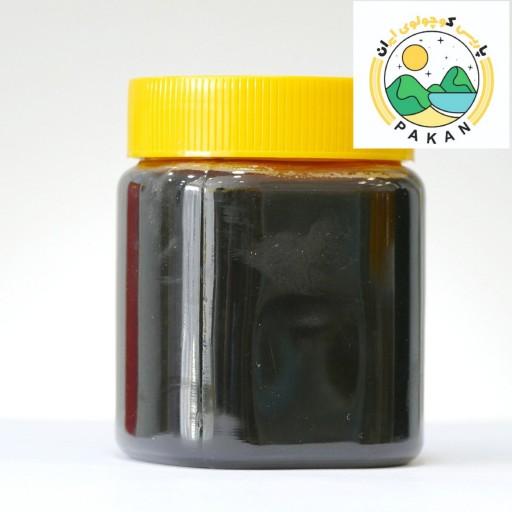 شیره توت خالص طبیعی ممتاز بروجرد (500 گرمی) بدون مواد نگهدارنده- باسلام