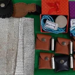 پک کامل حرز امام جواد ع همراه با نماز نیابتی و هدایا