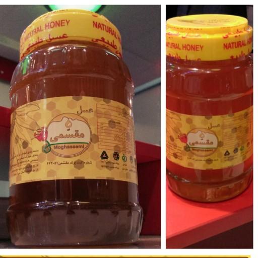 غرفهٔ عسل مقسمی