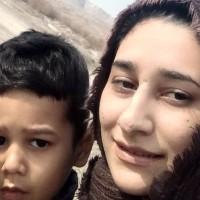 خاطره محمدی