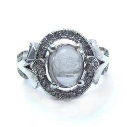 انگشتر نقره زنانه در نجف