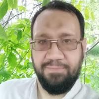 محسن شریفی