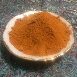 پودر فلفل قرمز 250 گرمی