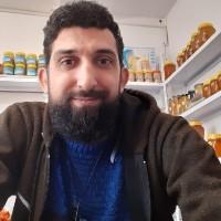 رستمی فروشگاه ریحان