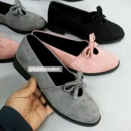 تولیدی معلم ، کفش مدل جواهر
