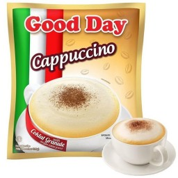 کاپوچینو گوددی good day اورجینال بسته 30 عددی