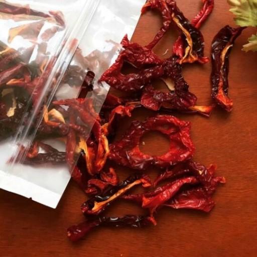 پودر فلفل دلمه رنگی 100 گرمی آسا- باسلام