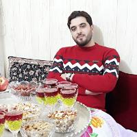عباس محمدیمطلق