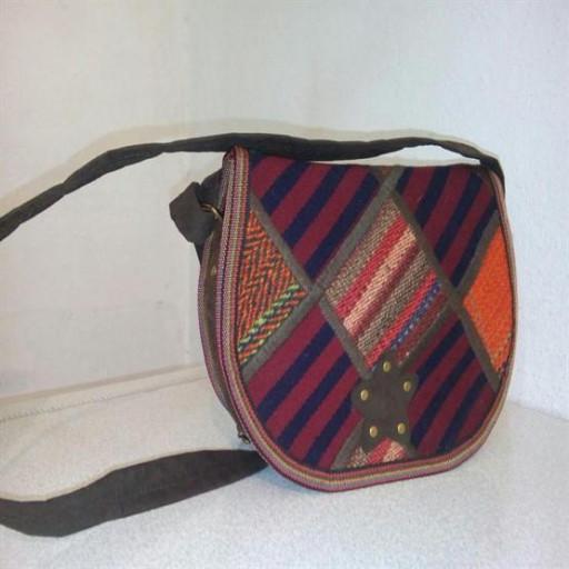 کیف سنتی زنانه دوشی - باسلام