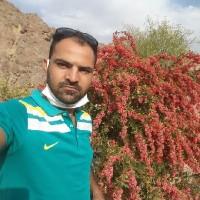 مهدی زابلی