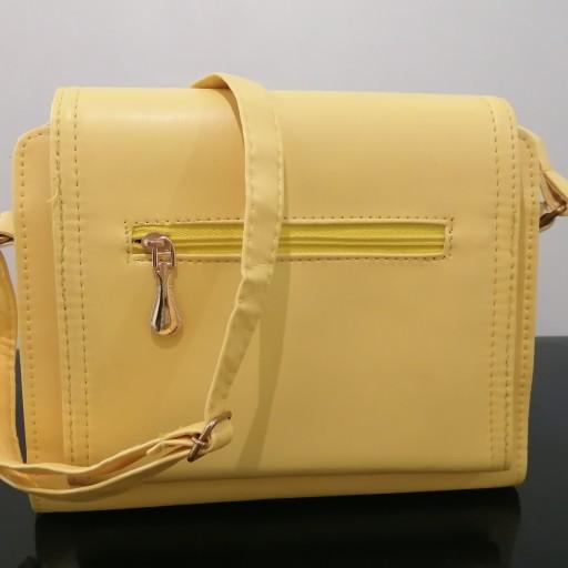 کیف دوشی سایز متوسط- باسلام