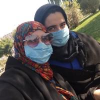 مهدیه طاهرمنصوری