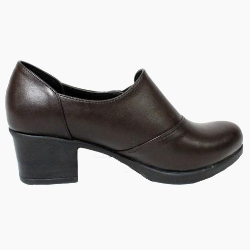 کفش زنانه مدل مهندسی- باسلام
