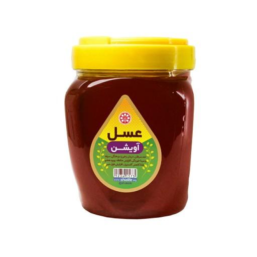 عسل آویشن طبیعی (طب اسلامی شیعی) - باسلام