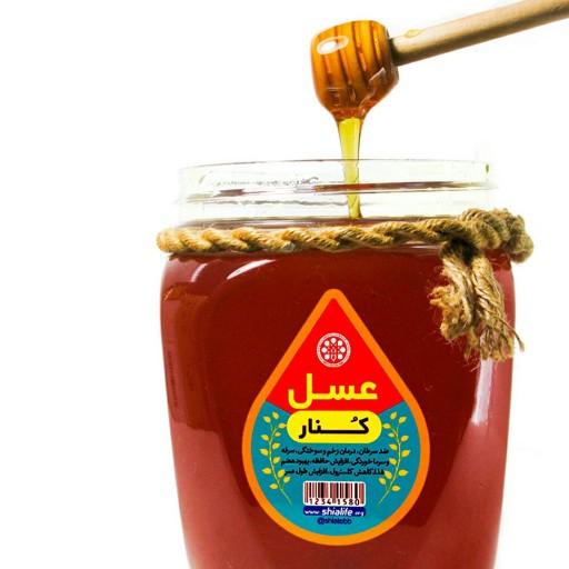 عسل کنار طبیعی (طب اسلامی شیعی) - باسلام