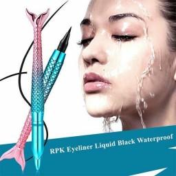 خط چشم ماژیکی ضد آب RPK طرح دلفین