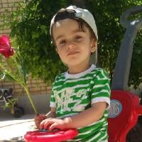 زهرا محمدزاده دهاقانی