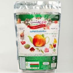 چای بهشت،دمنوش طعم هل و گل، پاکت 170 گرمی دمنوش میوه ای بهشت