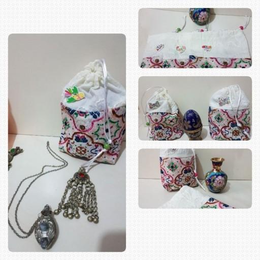 کیسه هدیه سنتی - باسلام