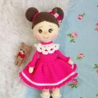 میرباقری《عروسک های پوریا》