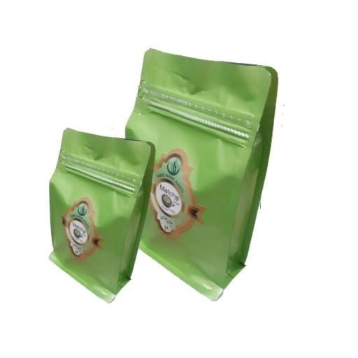 چای ماچا اصل (فروش عمده) همراه هدیه- باسلام