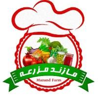 محصولات غذایی مازند مزرعه