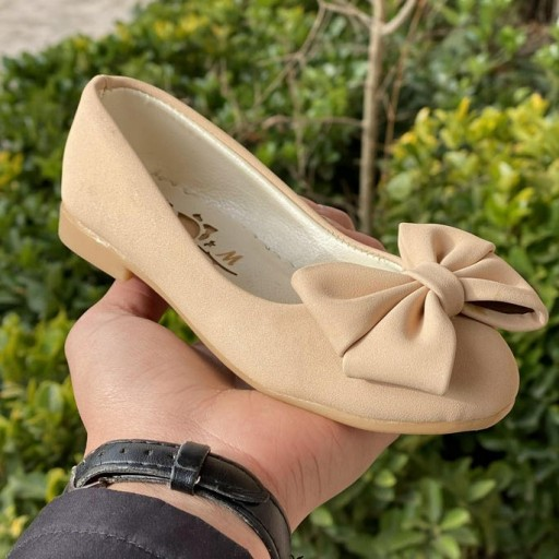 کفش دخترانه یاس مجلسی- باسلام