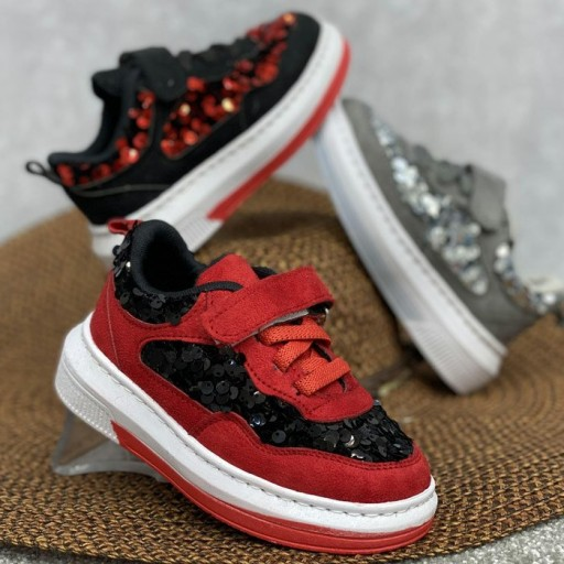 کفش اترین پولکی- باسلام