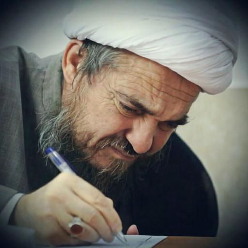 جامع امام رضا ع - مرکّب 5 - باسلام