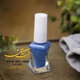 لاک آبی طبیعی