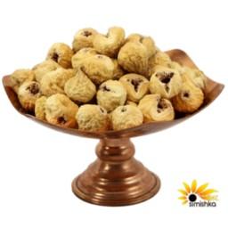 انجیر خشک (پرک) 250گرمی سیمیشکا