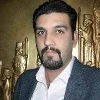سعید طاهرخانی