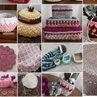 دستبافه های زیبای من