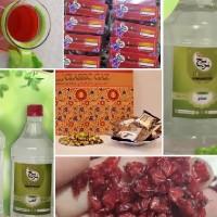 محصولات غذای سروش