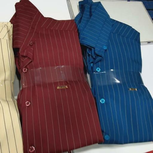 پیراهن اسپرت کد 231- باسلام