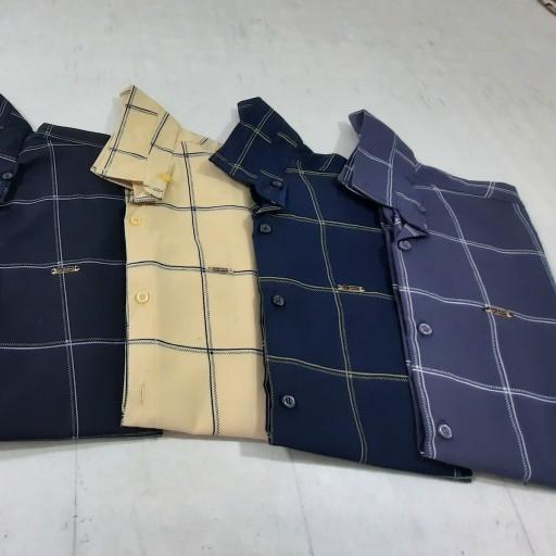 پیراهن اسپرت کد 232- باسلام
