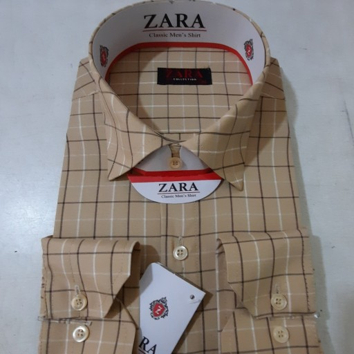 پیراهن قواره دار کد 262- باسلام
