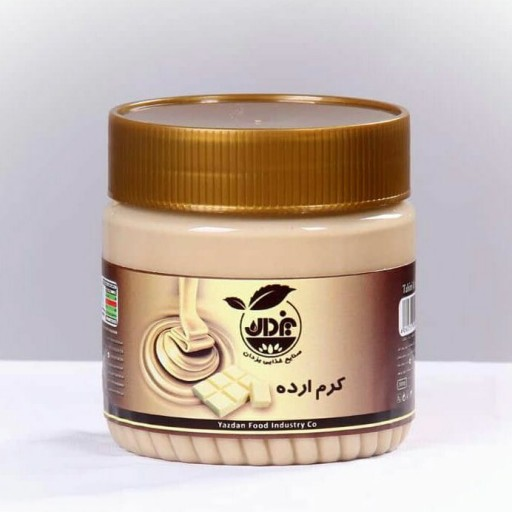 کرم ارده(300گرم)- باسلام
