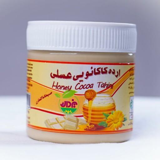 ارده کاکائویی عسلی (300گرم)- باسلام