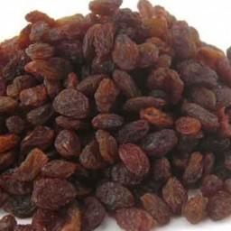 کشمش درجه یک و مرغوب از بهترین انگور های موجود در ایران