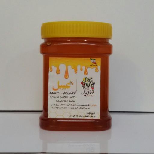 عسل آویشن رس بسته- باسلام