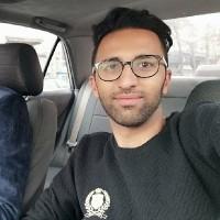 علی بهارزاده