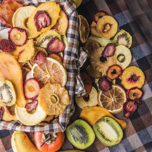 چیپس میوه (150 گرمی) آویسا- باسلام