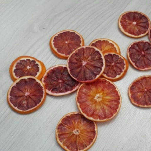 پرتقال تو سرخ خشک آویسا - باسلام